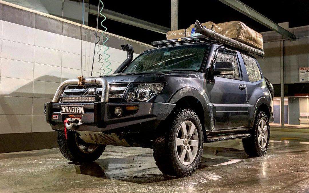 Vehicle Build Intro